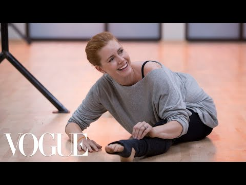 73 Questions with Amy Adams - YouTube