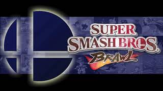 Main Theme - Super Smash Bros: Brawl