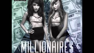 Watch Millionaires K Thx Bye video