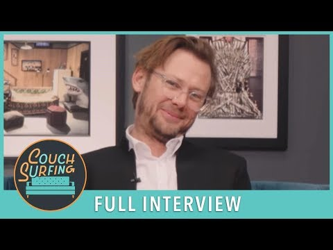 Jimmi Simpson Talks Westworld, This Is Us & More Career Highlights  PeopleTV  Entertainment Weekly