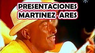 Presentaciones de las 20 Comparsas de Antonio Martínez Ares.   ( 1984 - 2003 )