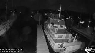 Preview of stream Canoe Cove Live Webcam - Sidney, BC