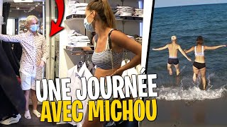 Je relook Michou pour le mariage de son frère ! 👨🏻