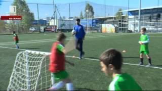 Международен камп ФК Порто - София (20 - 24 октомври 2014)