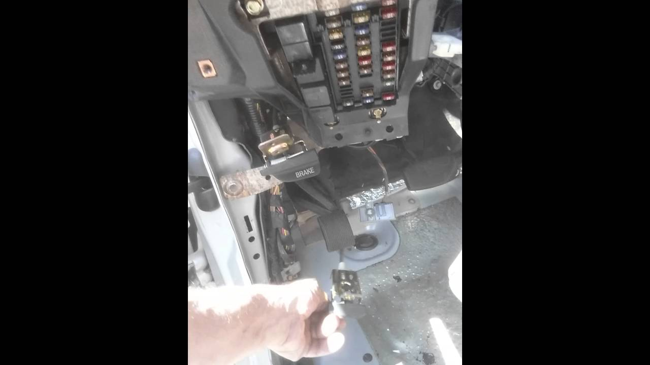 2000 ford expedition heater core removal and replacement