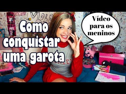 COMO CONQUISTAR UMA GAROTA by Ashley