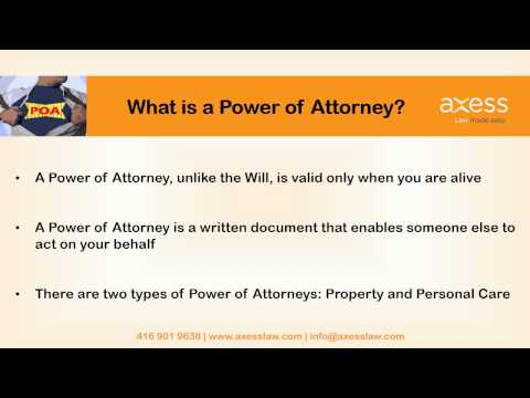 Wills and Power of Attorney (Axess).mp4