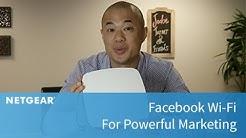 Facebook Wi-Fi for Powerful Marketing | Business Break