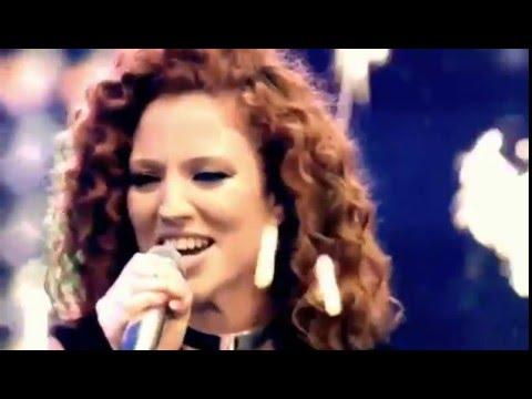 Jess Glynne & Jamie Lee Kriwitz - Take Me Home  (Finale)