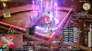 【FFXIV】 Omega: O7S [Mana Network] - WHM PoV