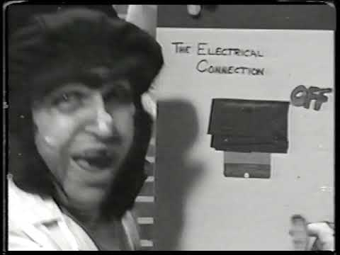 The Electrical Connection - Erie, PA Commercial