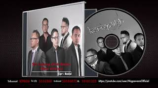 Kerispatih - Tak Lekang Oleh Waktu (New Version) (Official Audio Video)