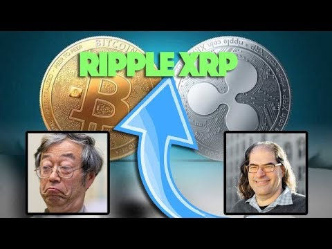 Ripple XRP: Schwartz Built XRP The Same Way Satoshi Built Bitcoin - With The Potential To Rise High