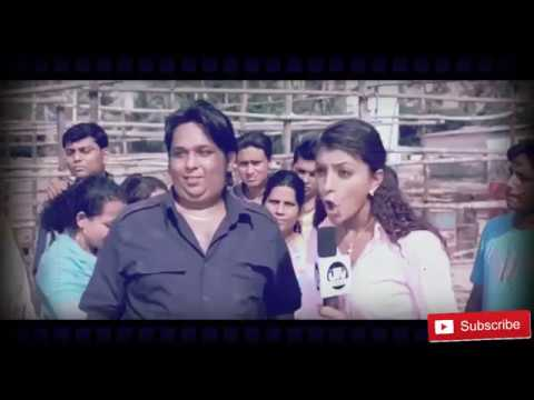 A Wednesday most hilarious comedy by snehal dabi