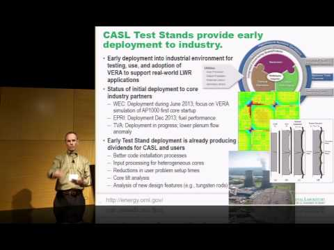 Accelerators at ORNL - Application Readiness, Early Science, and Industry Impact