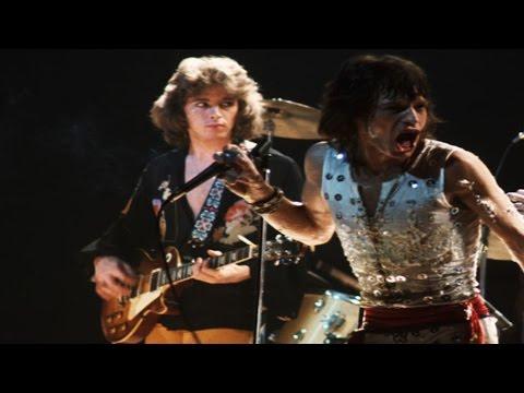 Rolling Stones - Midnight Rambler  (Live L.A. 1969)