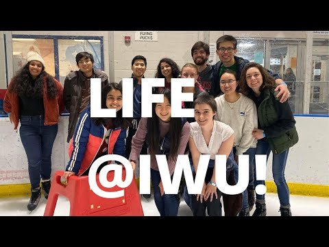 Life @ Illinois Wesleyan University | Tips for international students!