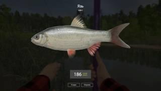 Русская рыбалка 4 #7 - Копай! Лопата и черви