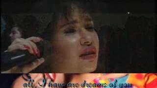 Selena Dreaming Of You Instumental Karaoke