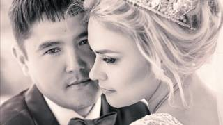 Свадьба Петра и Марии 2017 Таштагол