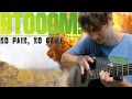 Btooom OP No Pain No Game NANO Fingerstyle Guitar Cover mp3