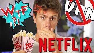 Netflix VPN Ban: Beating Proxy Errors In 2020 With Our Best VPN List