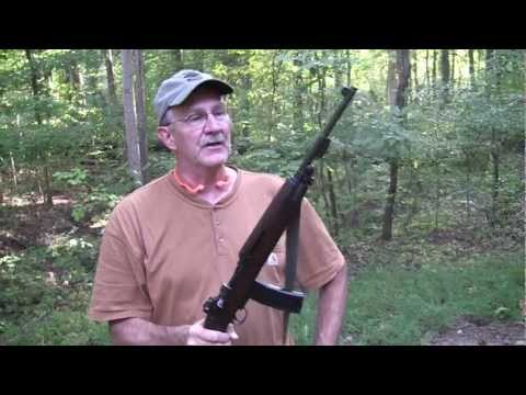 M1 Carbine (Woods Walk)