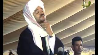 صَلِّ ياربي وسلم دائما | روائع ريحانة المداحين الشيخ أمين الدشناوى
