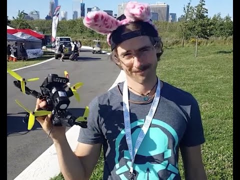 Man Steals Drone and Tries to Sell it + A message from Rotor