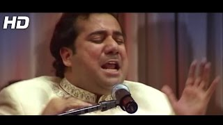 tumhen dillagi bhool jani rahat fateh ali khan official video live concert