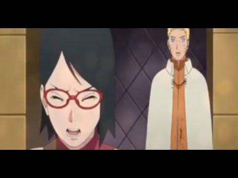 Naruto Episode 180 Summary