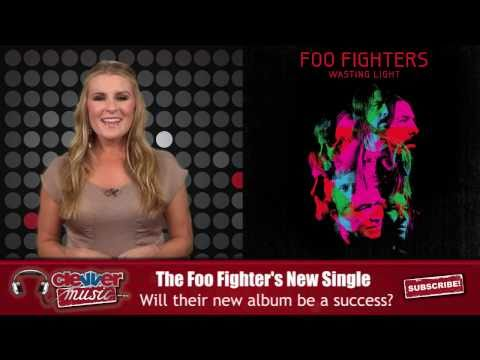 Foo Fighters 'Rope' is First Single off