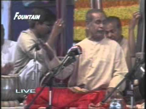 Pt.Bhimsen Joshi-Mytho Thumaroh Daas Bhajan