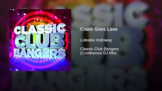 Crash Goes Love