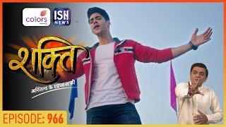 Shakti | Episode 966 | Indian Sign Language