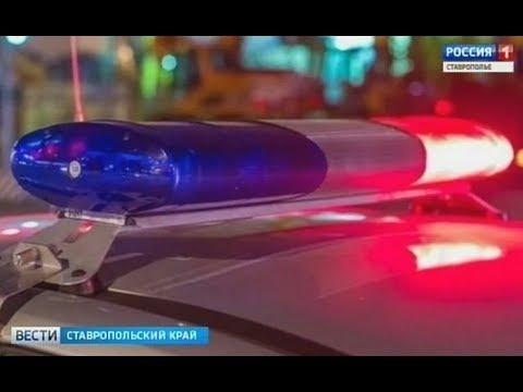 В Минводах автоинспекторы открыли стрельбу по колесам