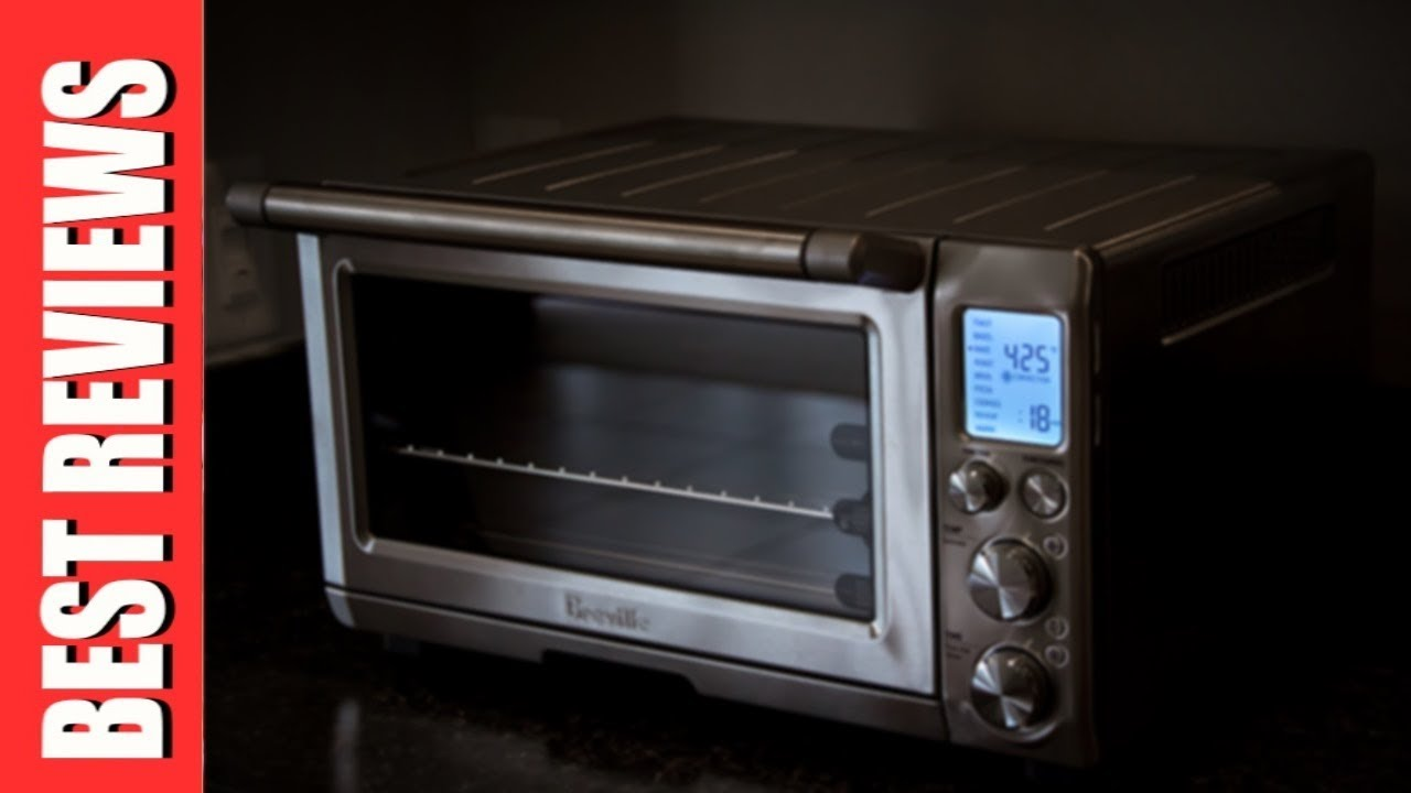 Breville Bov845bksusc Smart Oven Pro Countertop Review