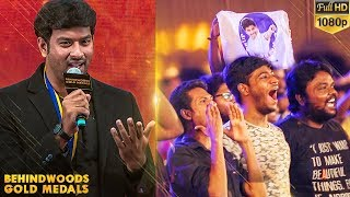 Vijay - Atlee's Mersal2 oda Song-ah? - Vivek's reply to Thalapathy Fans!