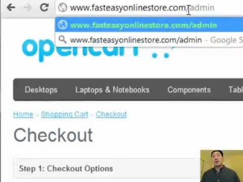 How To Start An Online Store, Own Your Website And Sell Online Without Any Technical Knowledge