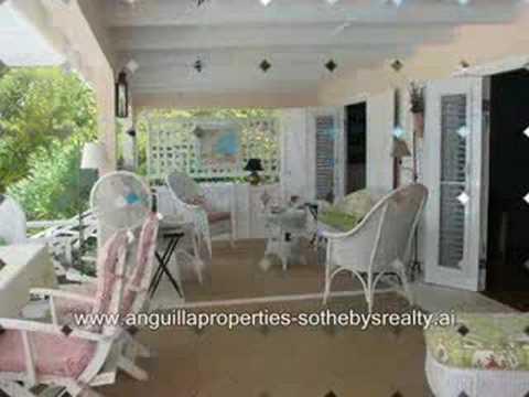 Anguilla Real Estate For Sale - JSG - Cul-De-Sac $4,500,000