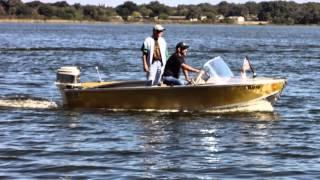 AOMCI Antique boat and motor Super meet Lake Shipp Winter Haven, FL November 15, 2014