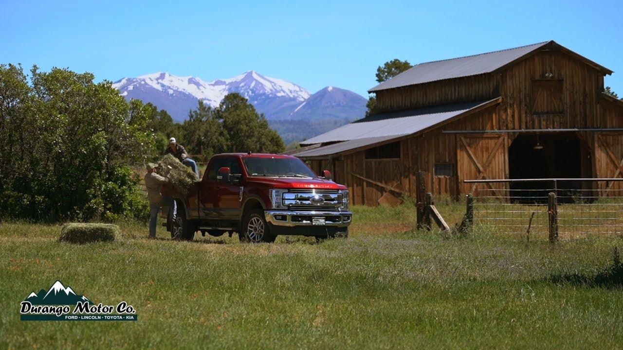 Durango Motor Company >> Everyday Ford Ranch Life Durango Motor Company 60