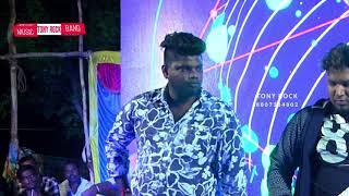 Gana Guna RK Nagar Movie Papara Mittai Song With Tony Rock Music Band Live