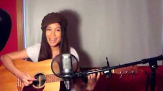 Aaliyah - Are You That Somebody (Acoustic Cover) 90's Revival Part 2