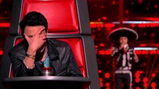 La Voz Kids | Ángel González  canta 'Por Tu Maldito Amor' en La Voz Kids