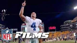 The 2016 NFL Season.... So Far | NFL Films Presents