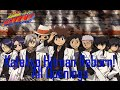 Katekyo Hitman Reborn! Openings All 1-8 Full video