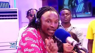Barnaba Awatambulisha Rasmi Wasanii wake wa Hightable Sound kwenye XXL ya Clouds Fm