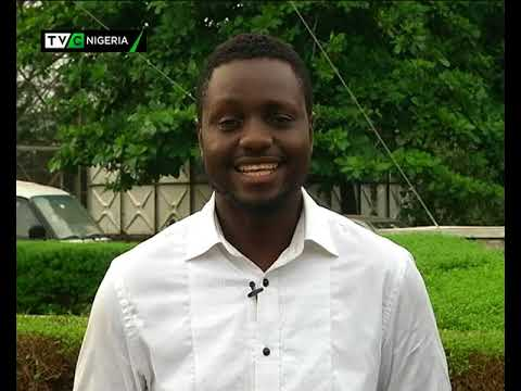 Sports Week | Mayowa Ajayi's interview with Browson Nwana  on Enyeama's return
