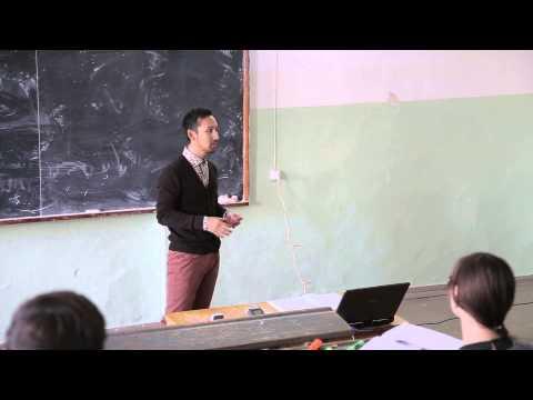 Теория отраслевых рынков. Лекция 1. Азамат Кашакбаев (CERGE-EI, Прага)